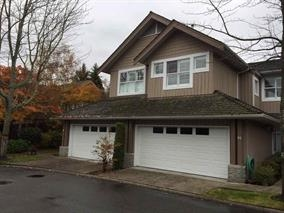 Townhouse at 64 3555 WESTMINSTER HIGHWAY, Unit 64, Richmond, British Columbia. Image 1