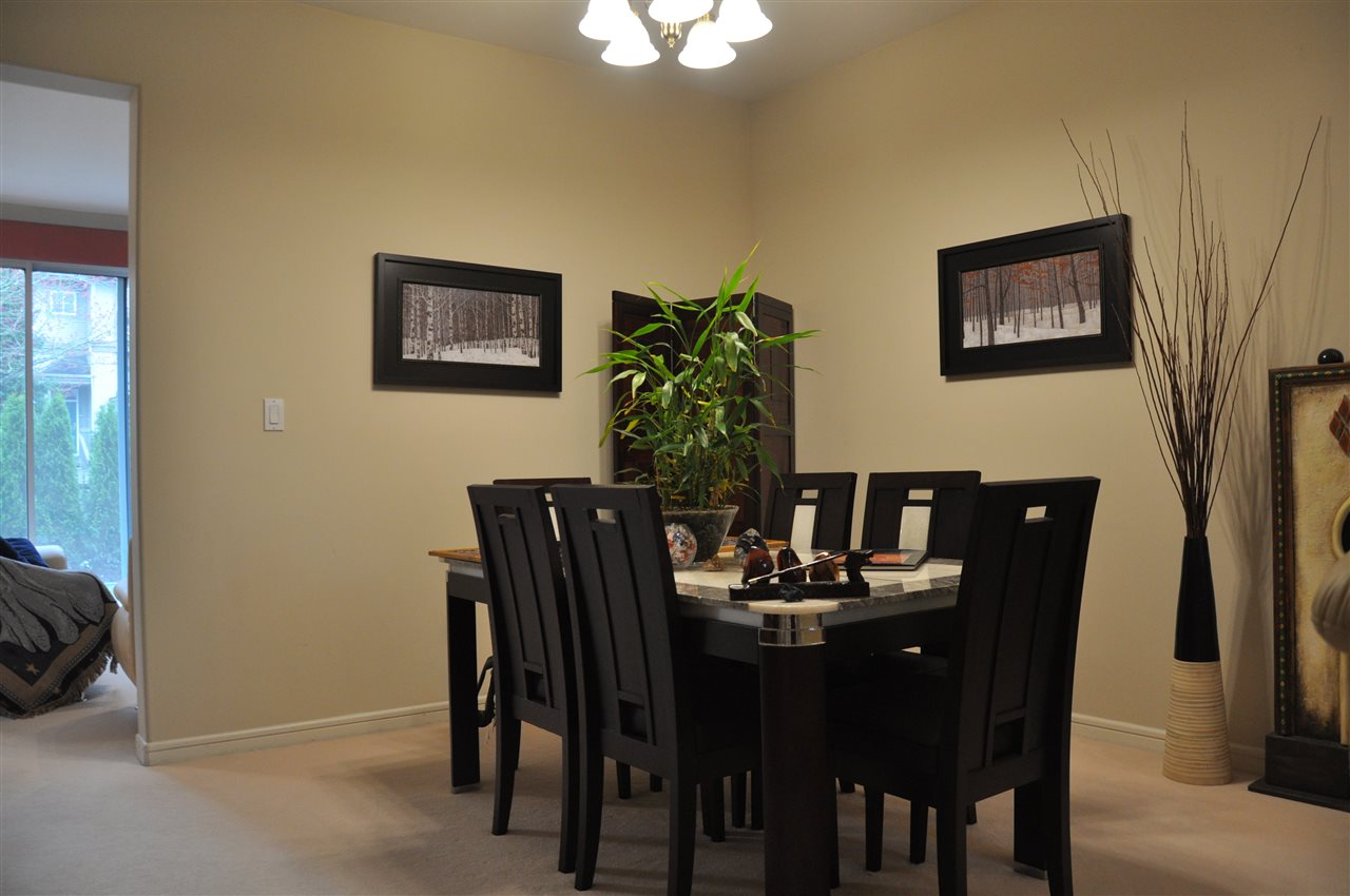 Townhouse at 64 3555 WESTMINSTER HIGHWAY, Unit 64, Richmond, British Columbia. Image 3