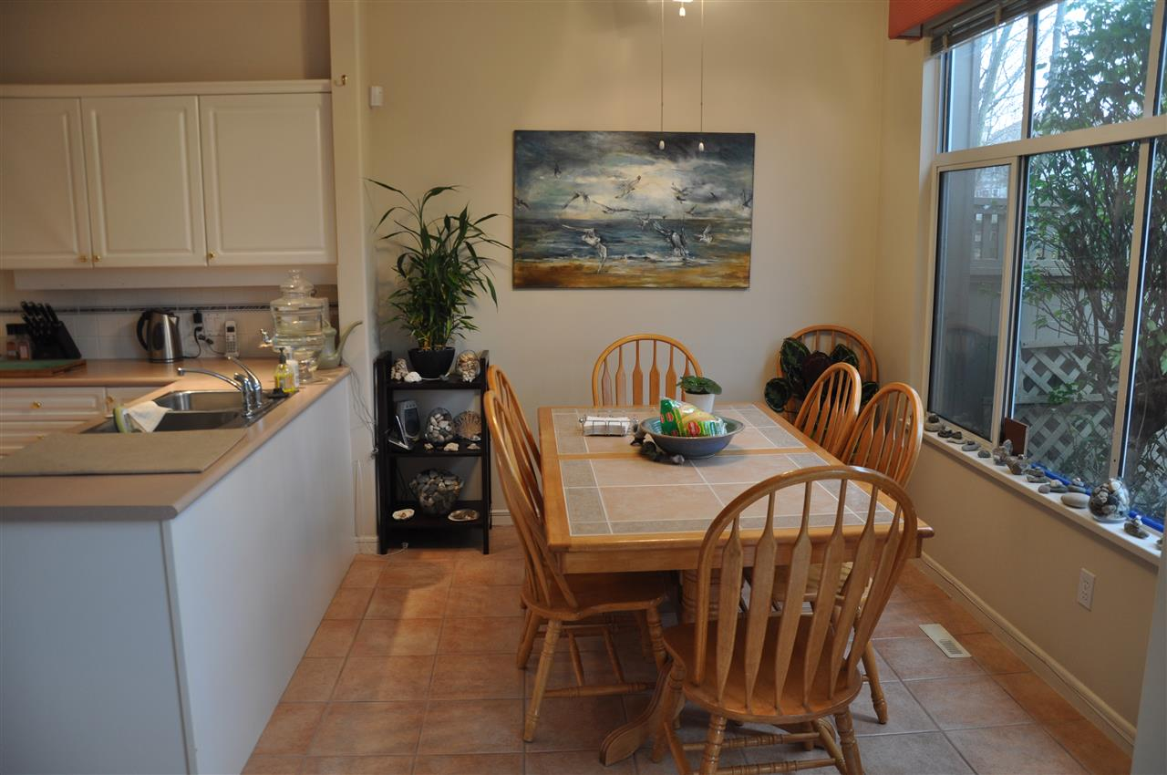 Townhouse at 64 3555 WESTMINSTER HIGHWAY, Unit 64, Richmond, British Columbia. Image 5