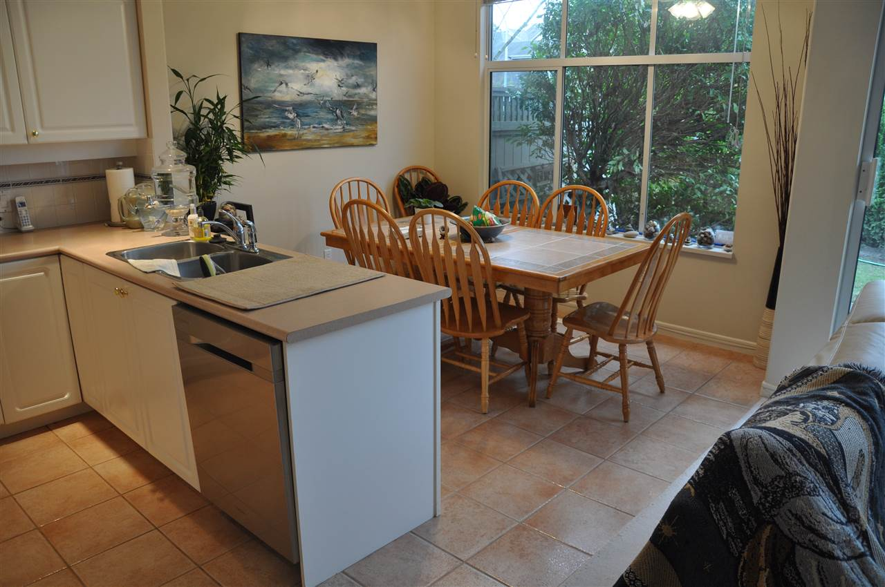 Townhouse at 64 3555 WESTMINSTER HIGHWAY, Unit 64, Richmond, British Columbia. Image 7