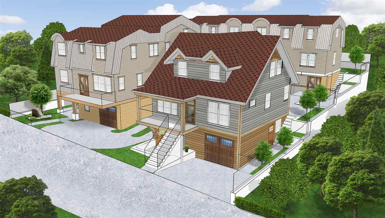 Half-duplex at 101 1105 CARTIER AVENUE, Unit 101, Coquitlam, British Columbia. Image 3