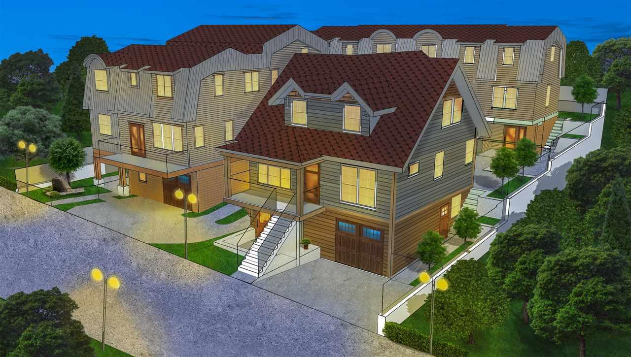 Half-duplex at 103 1105 CARTIER AVENUE, Unit 103, Coquitlam, British Columbia. Image 1