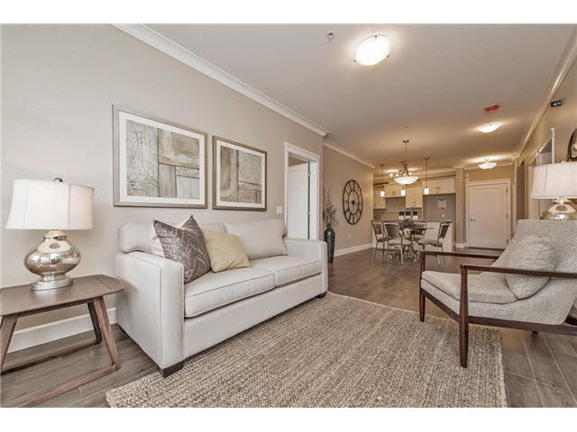 Condo Apartment at 409 45750-3 KEITH WILSON ROAD, Unit 409, Sardis, British Columbia. Image 2