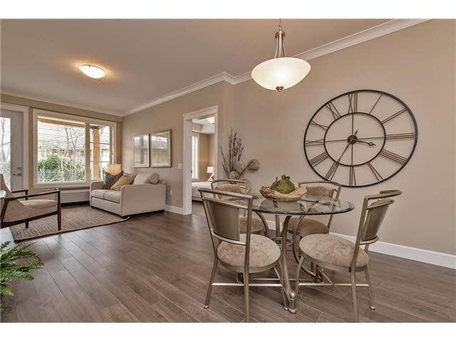 Condo Apartment at 409 45750-3 KEITH WILSON ROAD, Unit 409, Sardis, British Columbia. Image 4
