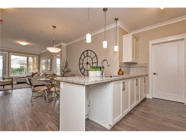 Condo Apartment at 409 45750-3 KEITH WILSON ROAD, Unit 409, Sardis, British Columbia. Image 6