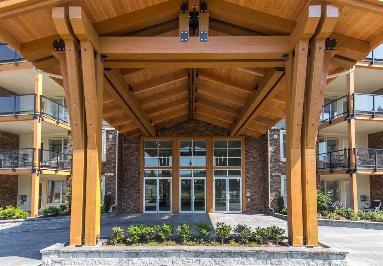 Condo Apartment at 110 45750-3 KEITH WILSON ROAD, Unit 110, Sardis, British Columbia. Image 2