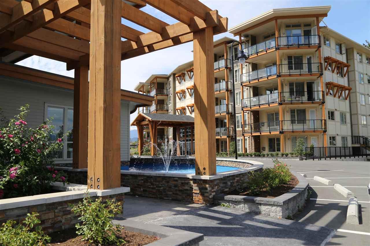 Condo Apartment at 110 45750-3 KEITH WILSON ROAD, Unit 110, Sardis, British Columbia. Image 3