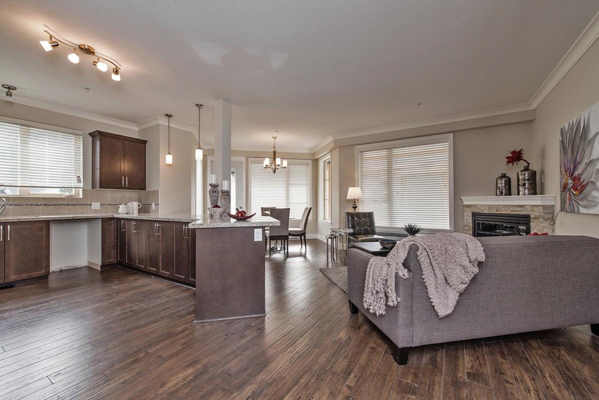Condo Apartment at 110 45750-3 KEITH WILSON ROAD, Unit 110, Sardis, British Columbia. Image 7