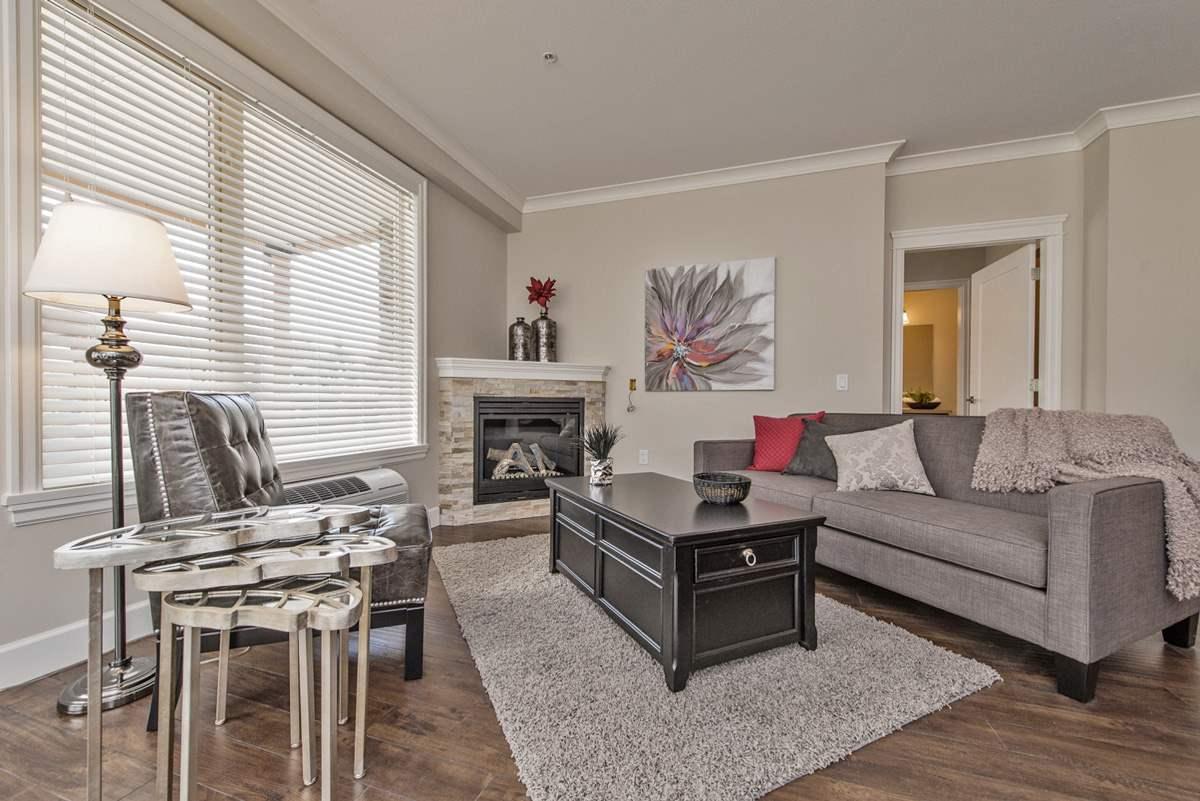 Condo Apartment at 110 45750-3 KEITH WILSON ROAD, Unit 110, Sardis, British Columbia. Image 8