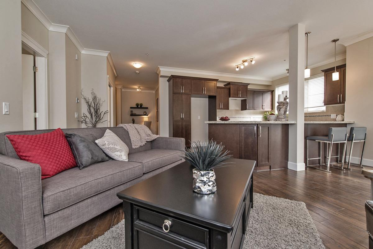 Condo Apartment at 110 45750-3 KEITH WILSON ROAD, Unit 110, Sardis, British Columbia. Image 9