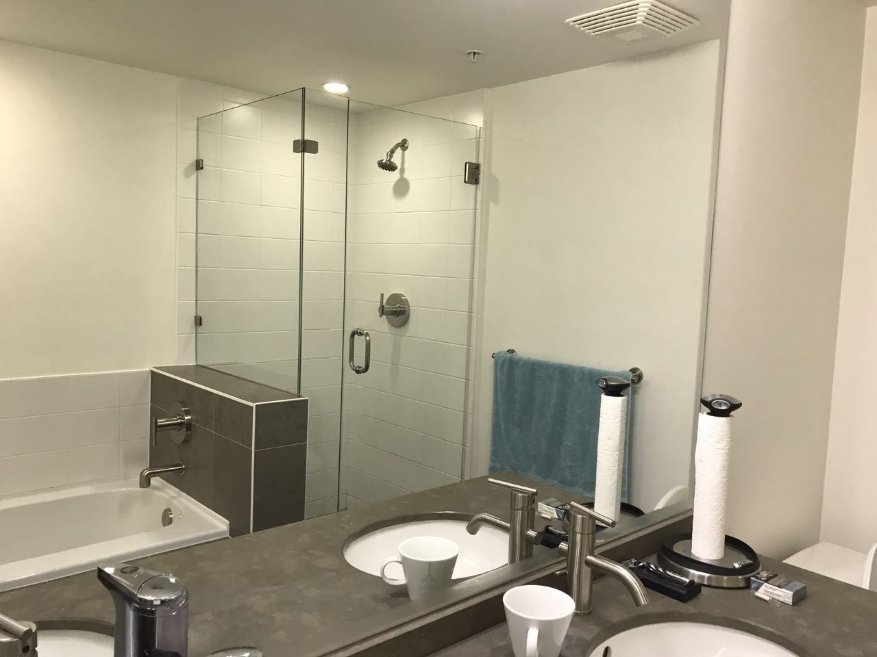 Townhouse at 105 3595 W 18TH AVENUE, Unit 105, Vancouver West, British Columbia. Image 7