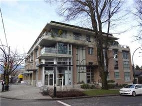 Townhouse at 105 3595 W 18TH AVENUE, Unit 105, Vancouver West, British Columbia. Image 12
