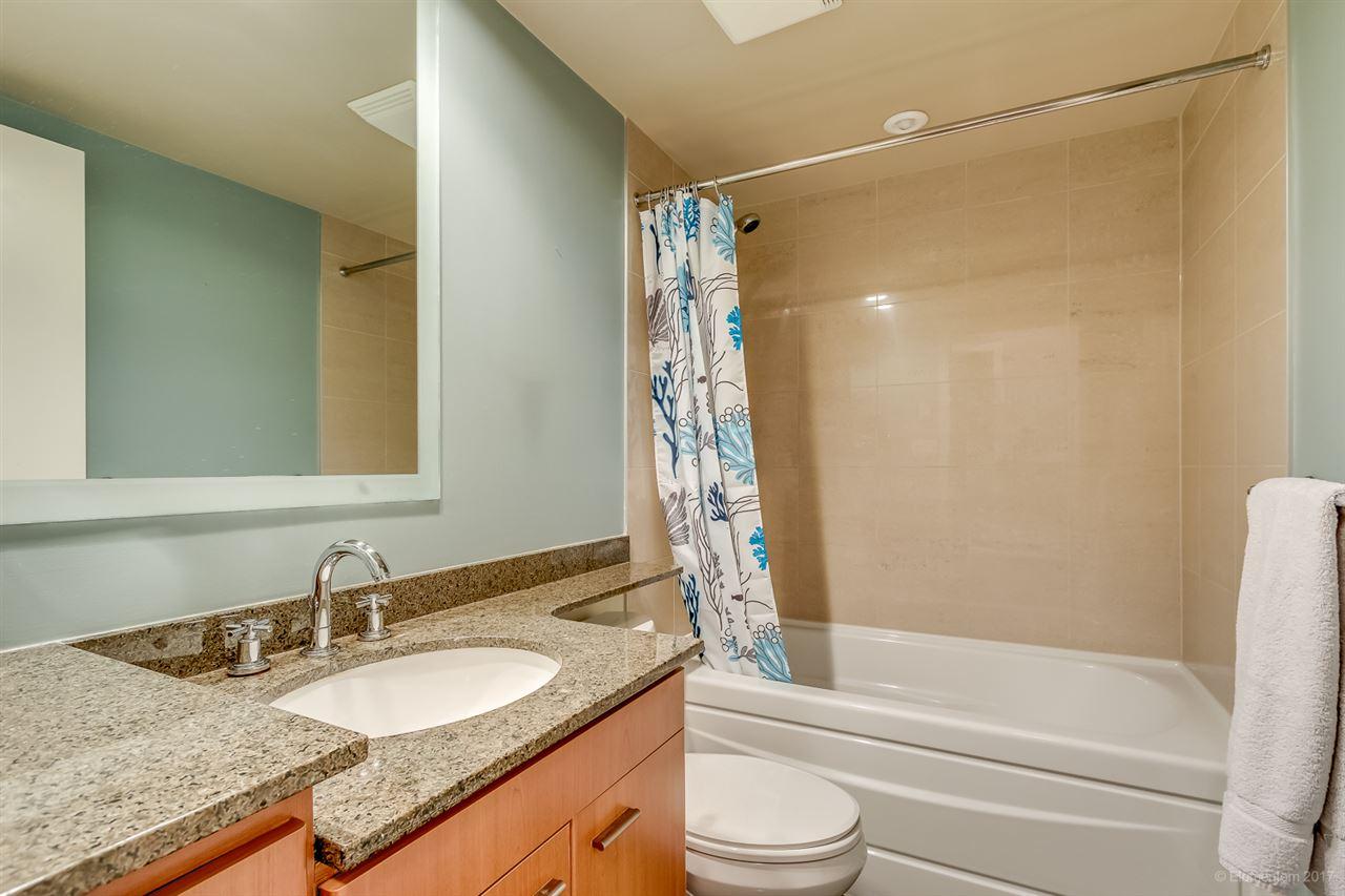 Condo Apartment at 2106 583 BEACH CRESCENT, Unit 2106, Vancouver West, British Columbia. Image 12