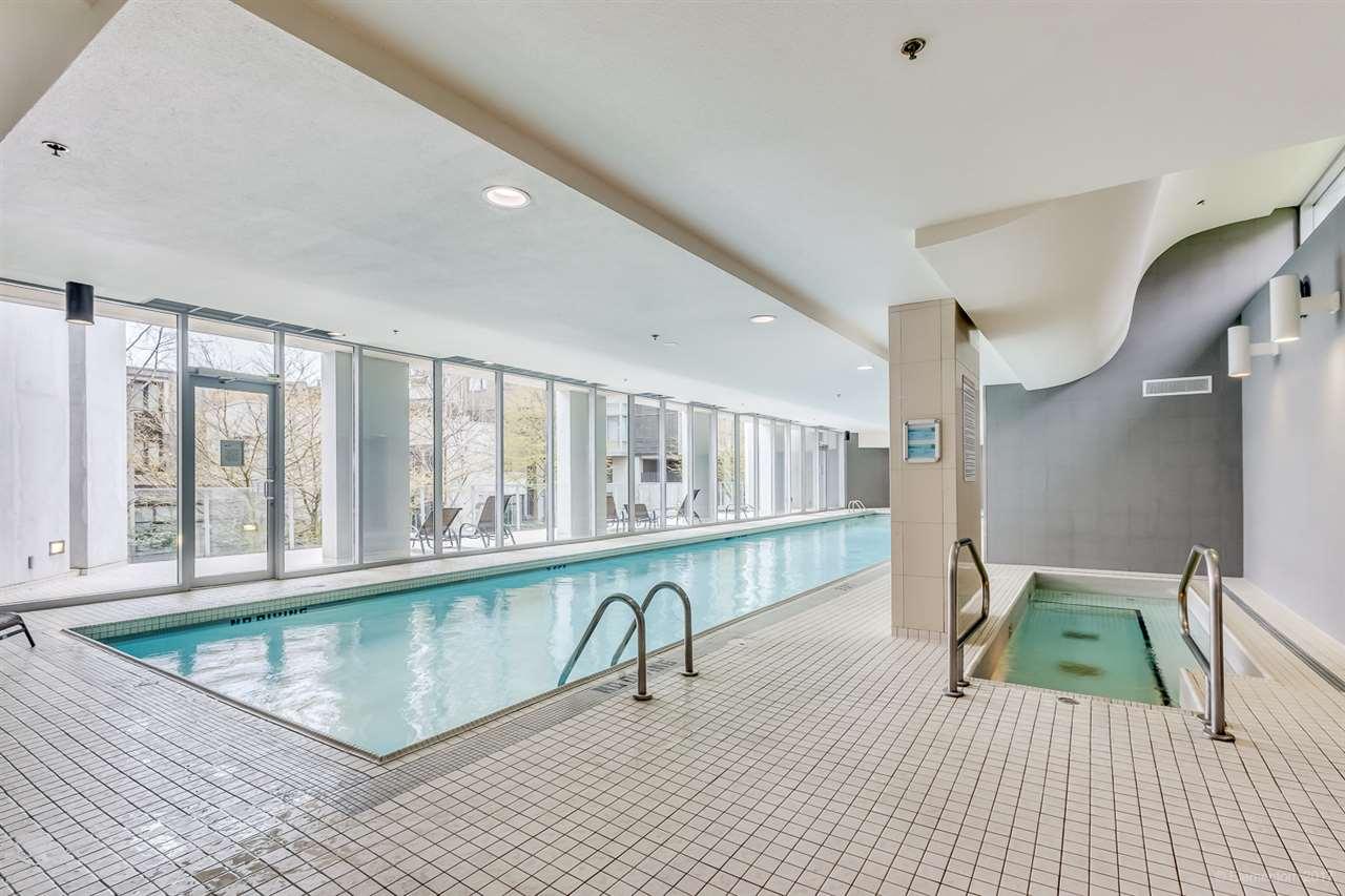 Condo Apartment at 2106 583 BEACH CRESCENT, Unit 2106, Vancouver West, British Columbia. Image 20