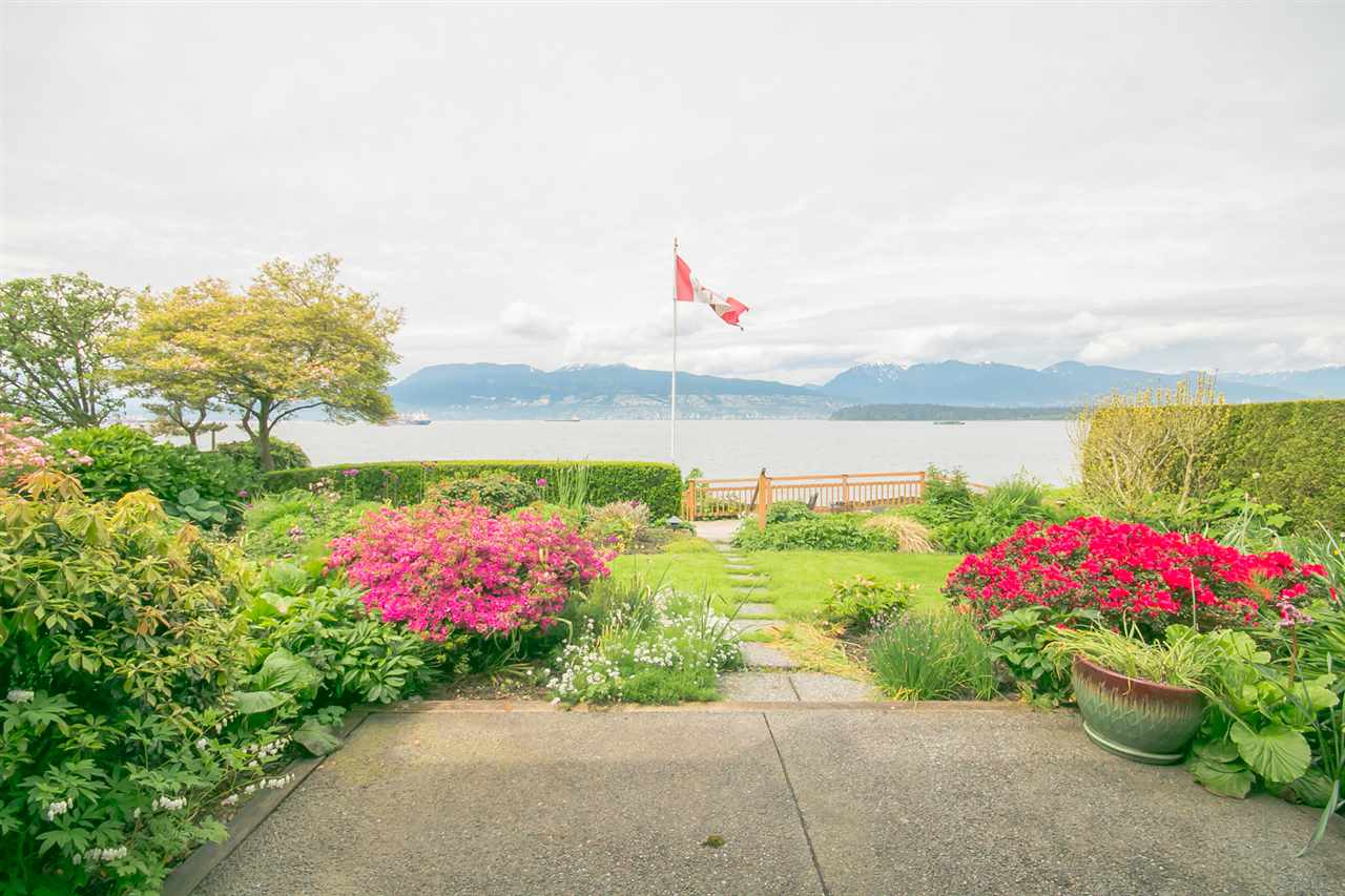 Detached at 3011 POINT GREY ROAD, Vancouver West, British Columbia. Image 20
