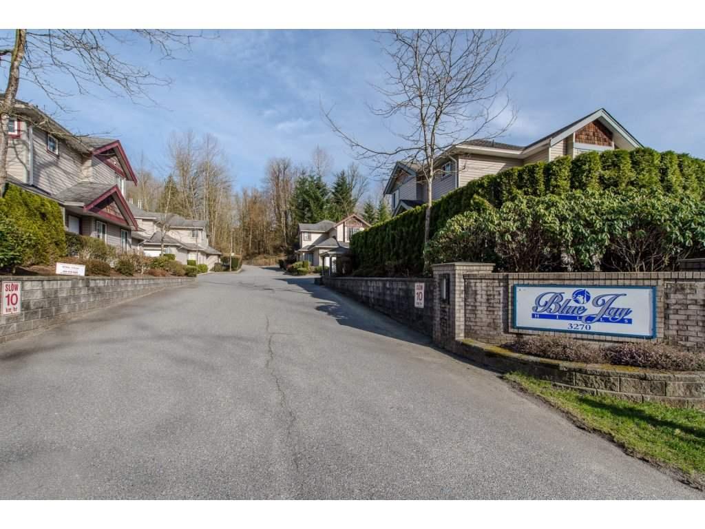 Townhouse at 4 3270 BLUE JAY STREET, Unit 4, Abbotsford, British Columbia. Image 2