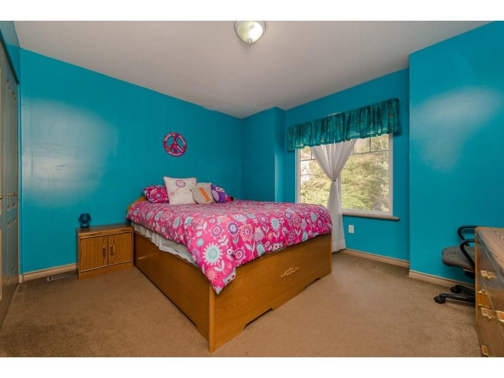 Townhouse at 4 3270 BLUE JAY STREET, Unit 4, Abbotsford, British Columbia. Image 15
