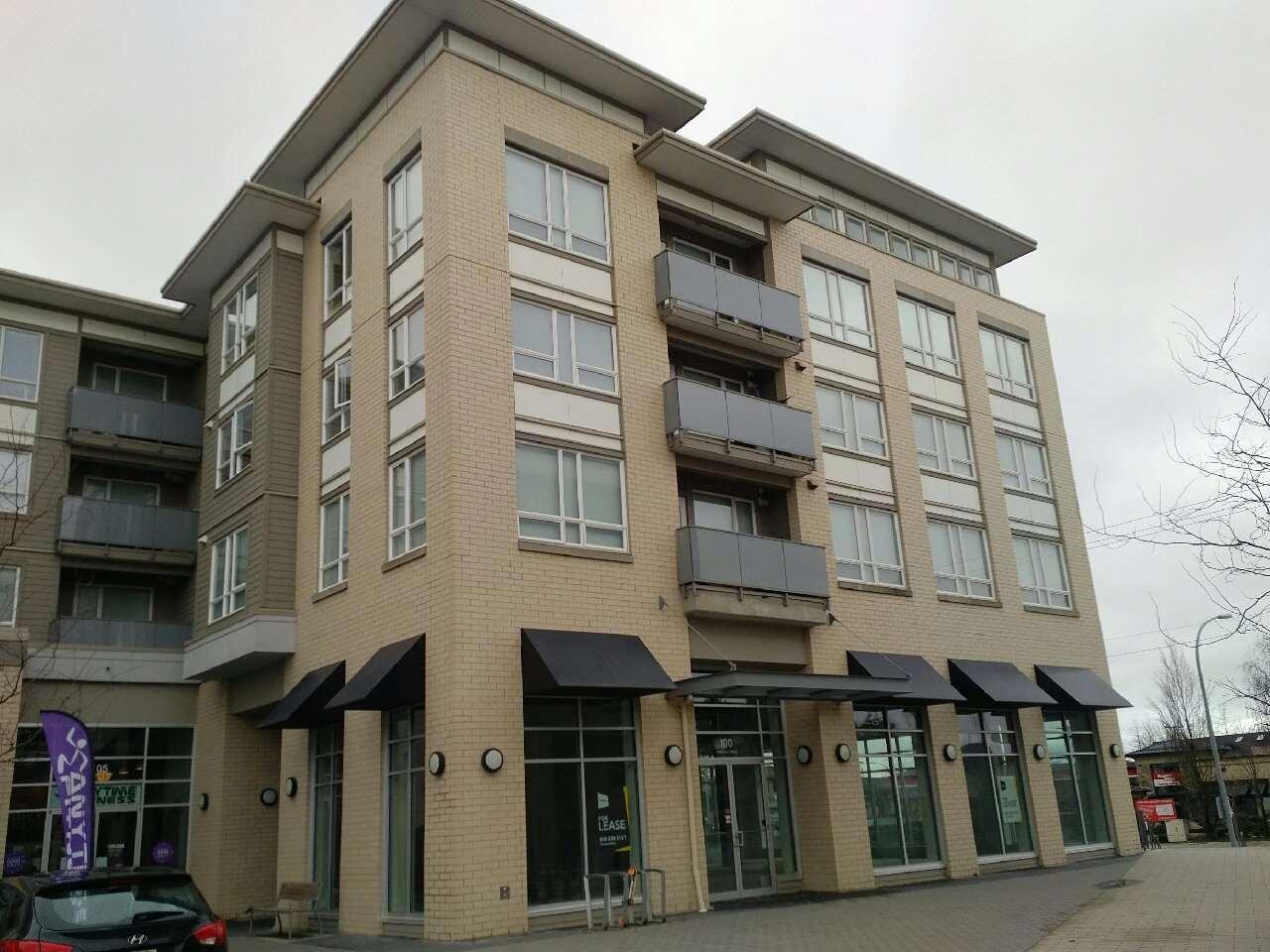 Condo Apartment at 432 10880 NO 5 ROAD, Unit 432, Richmond, British Columbia. Image 1