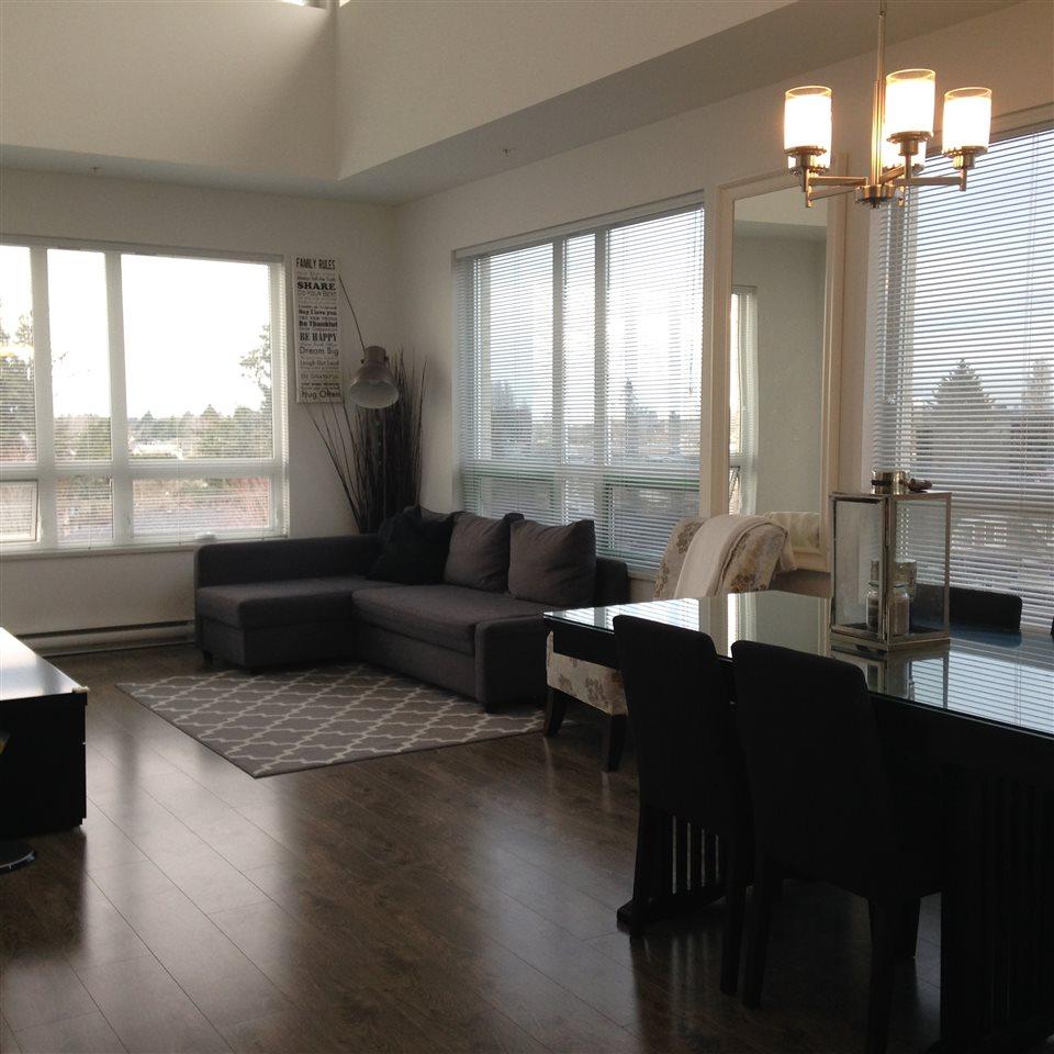 Condo Apartment at 432 10880 NO 5 ROAD, Unit 432, Richmond, British Columbia. Image 2