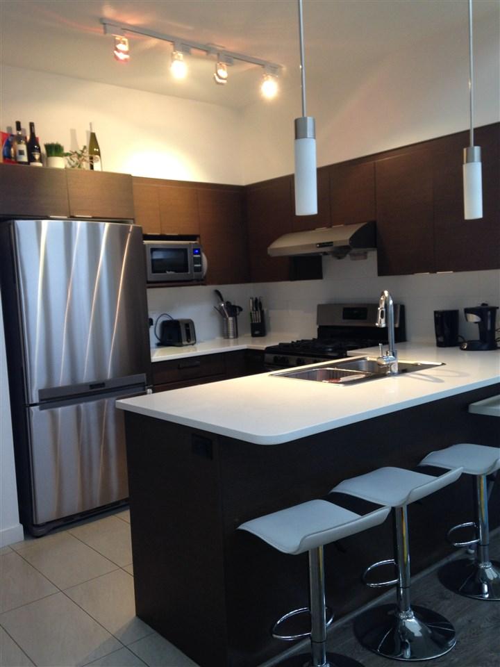 Condo Apartment at 432 10880 NO 5 ROAD, Unit 432, Richmond, British Columbia. Image 5