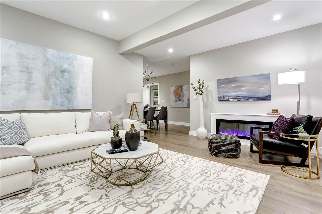Condo Apartment at 412 12460 191 STREET, Unit 412, Pitt Meadows, British Columbia. Image 1