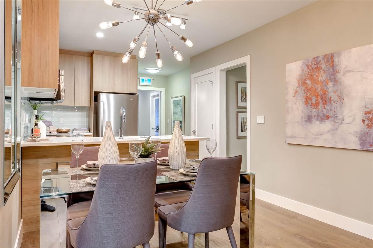 Condo Apartment at 412 12460 191 STREET, Unit 412, Pitt Meadows, British Columbia. Image 5
