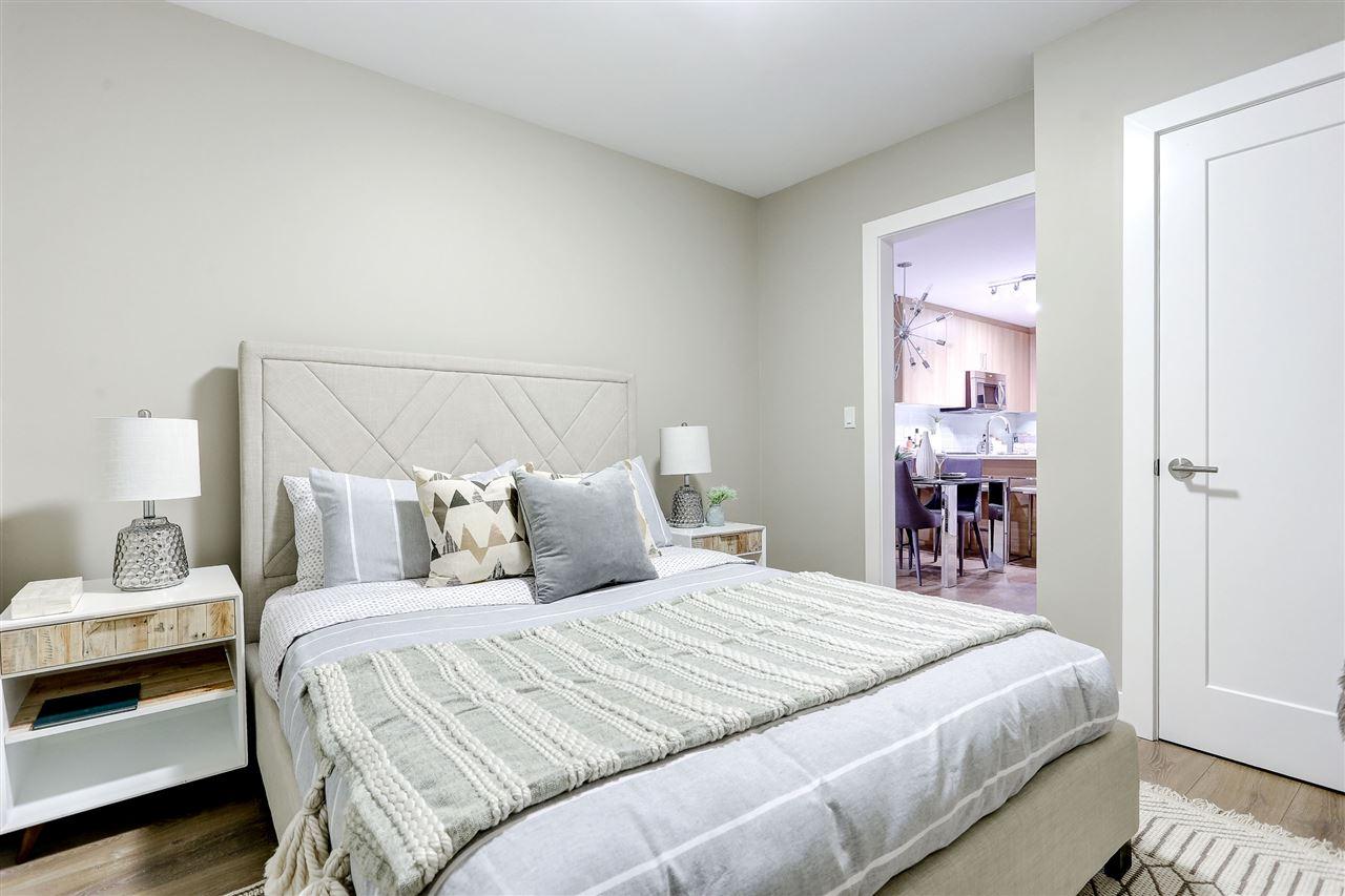 Condo Apartment at 412 12460 191 STREET, Unit 412, Pitt Meadows, British Columbia. Image 16