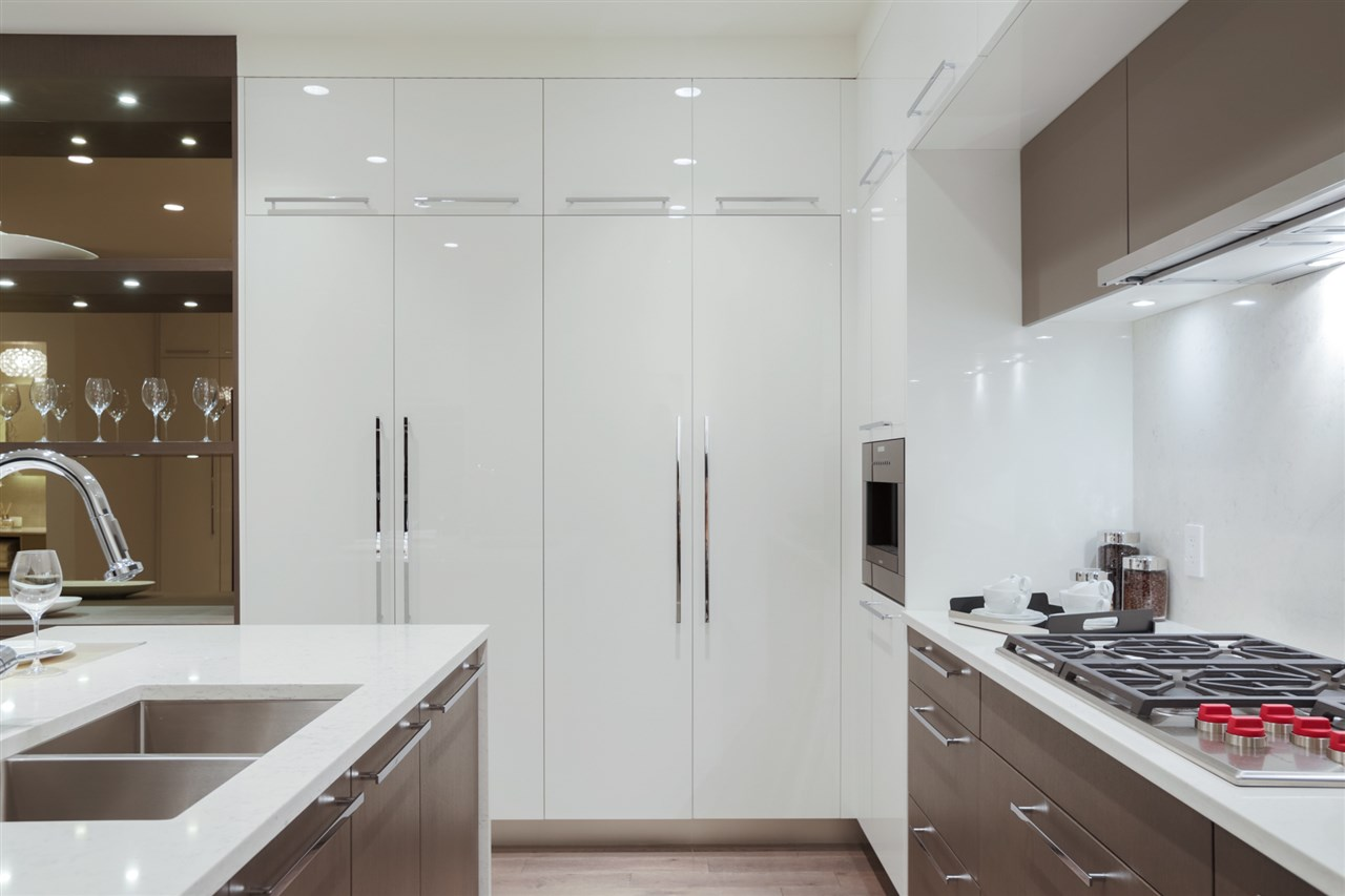 Condo Apartment at 501 6168 EAST BOULEVARD, Unit 501, Vancouver West, British Columbia. Image 4