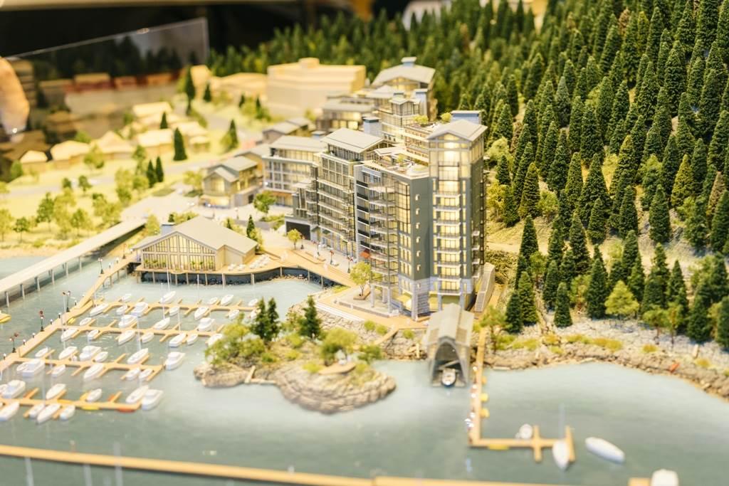Condo Apartment at 602 6695 NELSON AVENUE, Unit 602, West Vancouver, British Columbia. Image 6