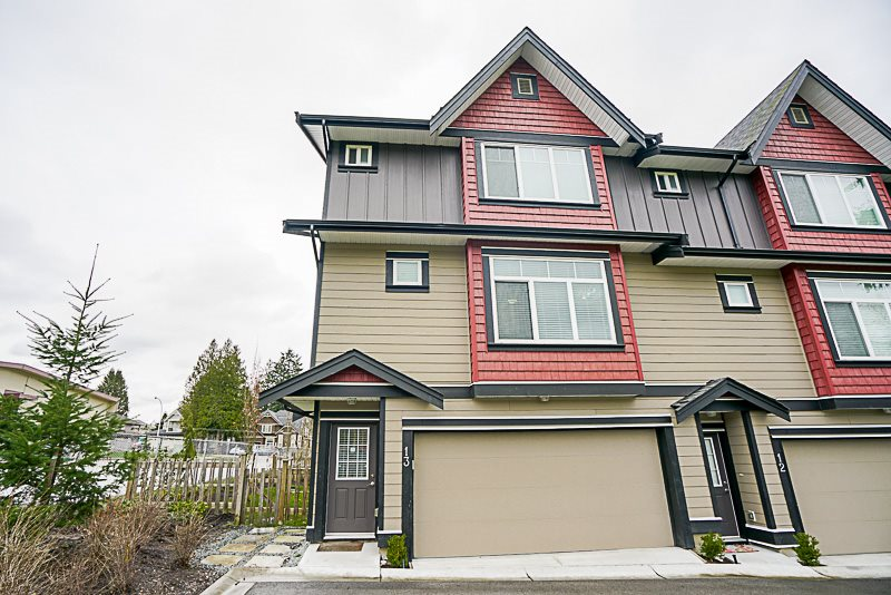Townhouse at 13 6929 142 STREET, Unit 13, Surrey, British Columbia. Image 2