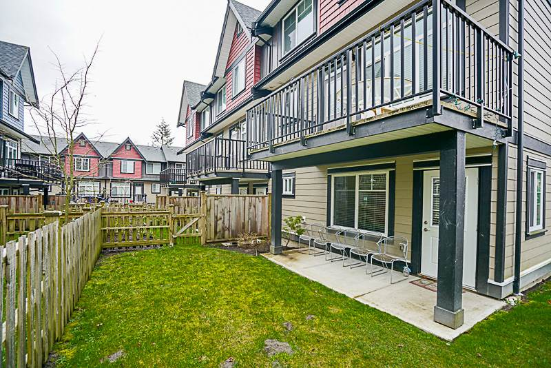 Townhouse at 13 6929 142 STREET, Unit 13, Surrey, British Columbia. Image 18