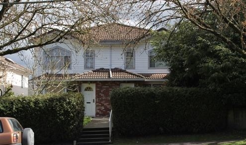 Half-duplex at 3752 FRASER STREET, Vancouver East, British Columbia. Image 1