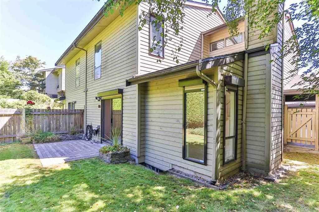 Townhouse at 7347 ELK VALLEY PLACE, Vancouver East, British Columbia. Image 11