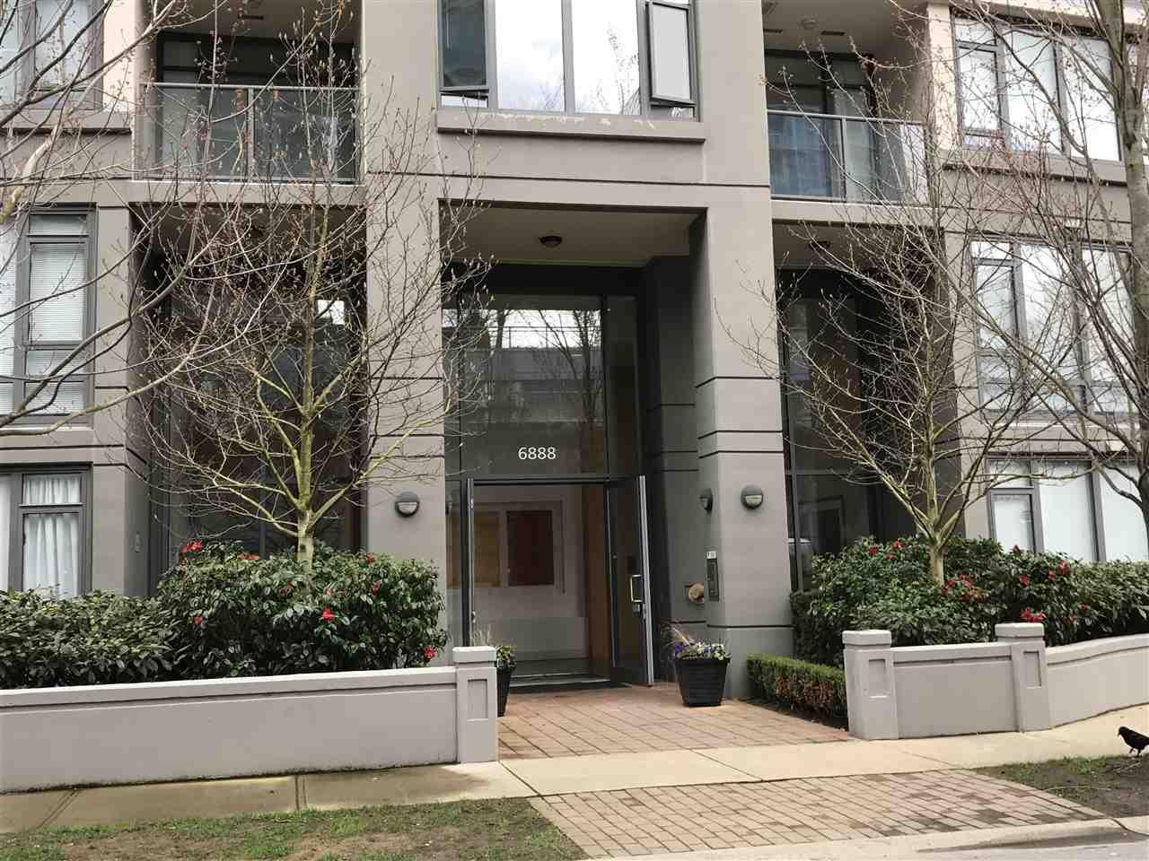 Condo Apartment at 601 6888 ALDERBRIDGE WAY, Unit 601, Richmond, British Columbia. Image 1