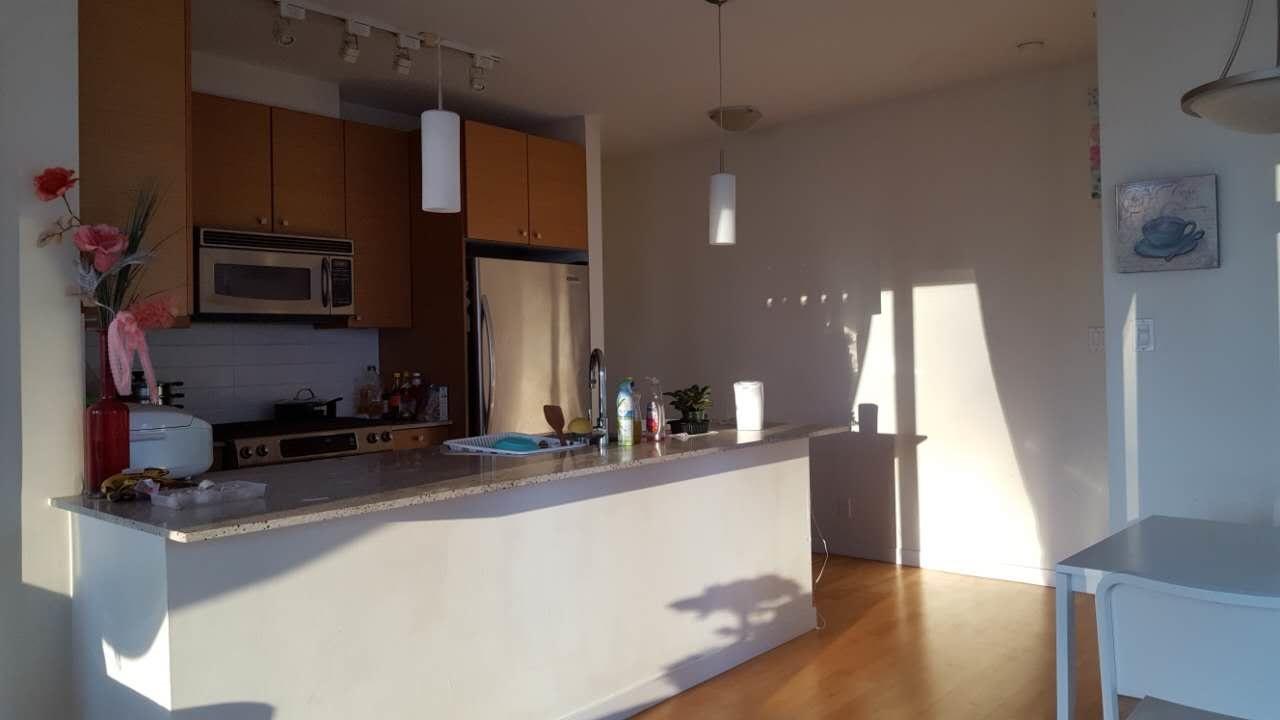 Condo Apartment at 601 6888 ALDERBRIDGE WAY, Unit 601, Richmond, British Columbia. Image 3
