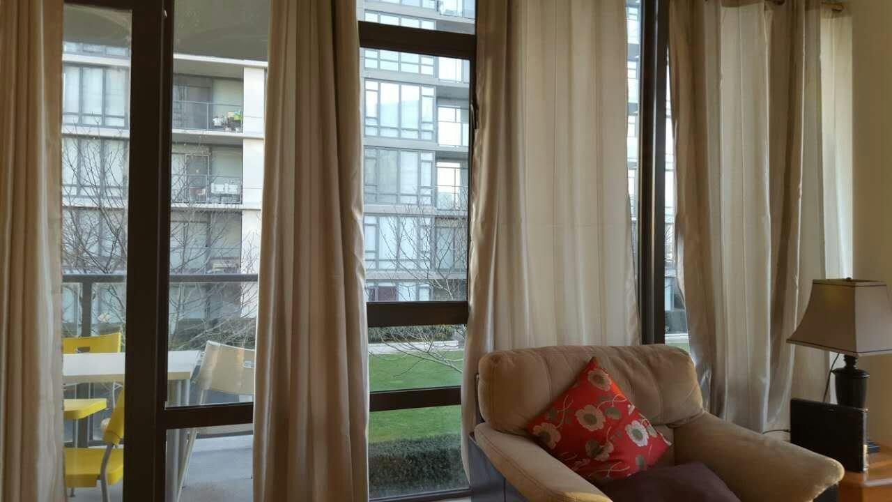 Condo Apartment at 601 6888 ALDERBRIDGE WAY, Unit 601, Richmond, British Columbia. Image 4