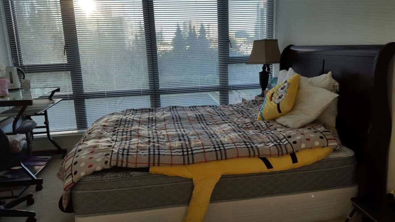 Condo Apartment at 601 6888 ALDERBRIDGE WAY, Unit 601, Richmond, British Columbia. Image 10