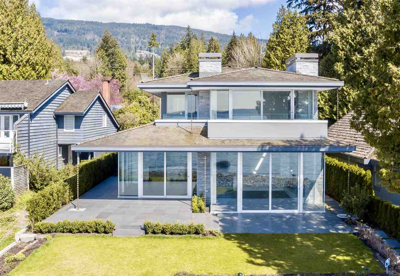 Detached at 2878 BELLEVUE AVENUE, West Vancouver, British Columbia. Image 1
