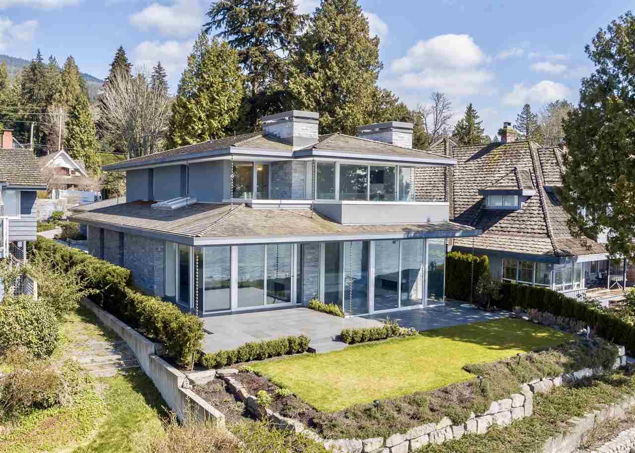 Detached at 2878 BELLEVUE AVENUE, West Vancouver, British Columbia. Image 7