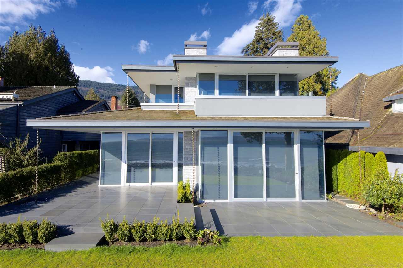 Detached at 2878 BELLEVUE AVENUE, West Vancouver, British Columbia. Image 20