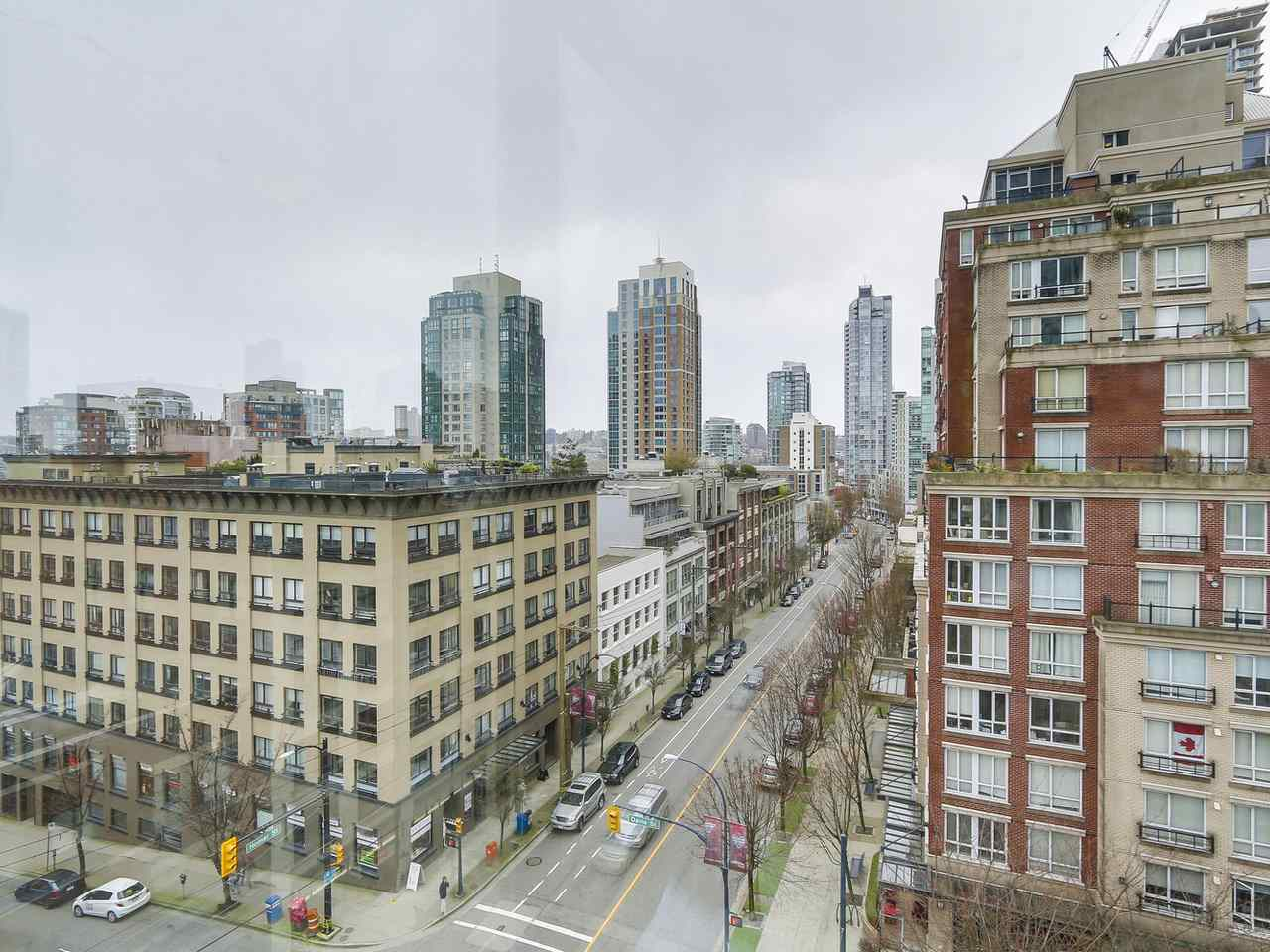 Condo Apartment at 801 1155 HOMER STREET, Unit 801, Vancouver West, British Columbia. Image 3