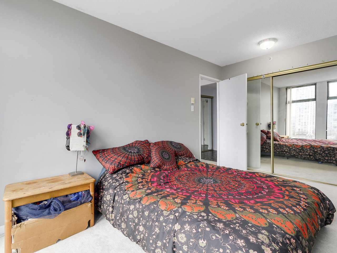Condo Apartment at 801 1155 HOMER STREET, Unit 801, Vancouver West, British Columbia. Image 13