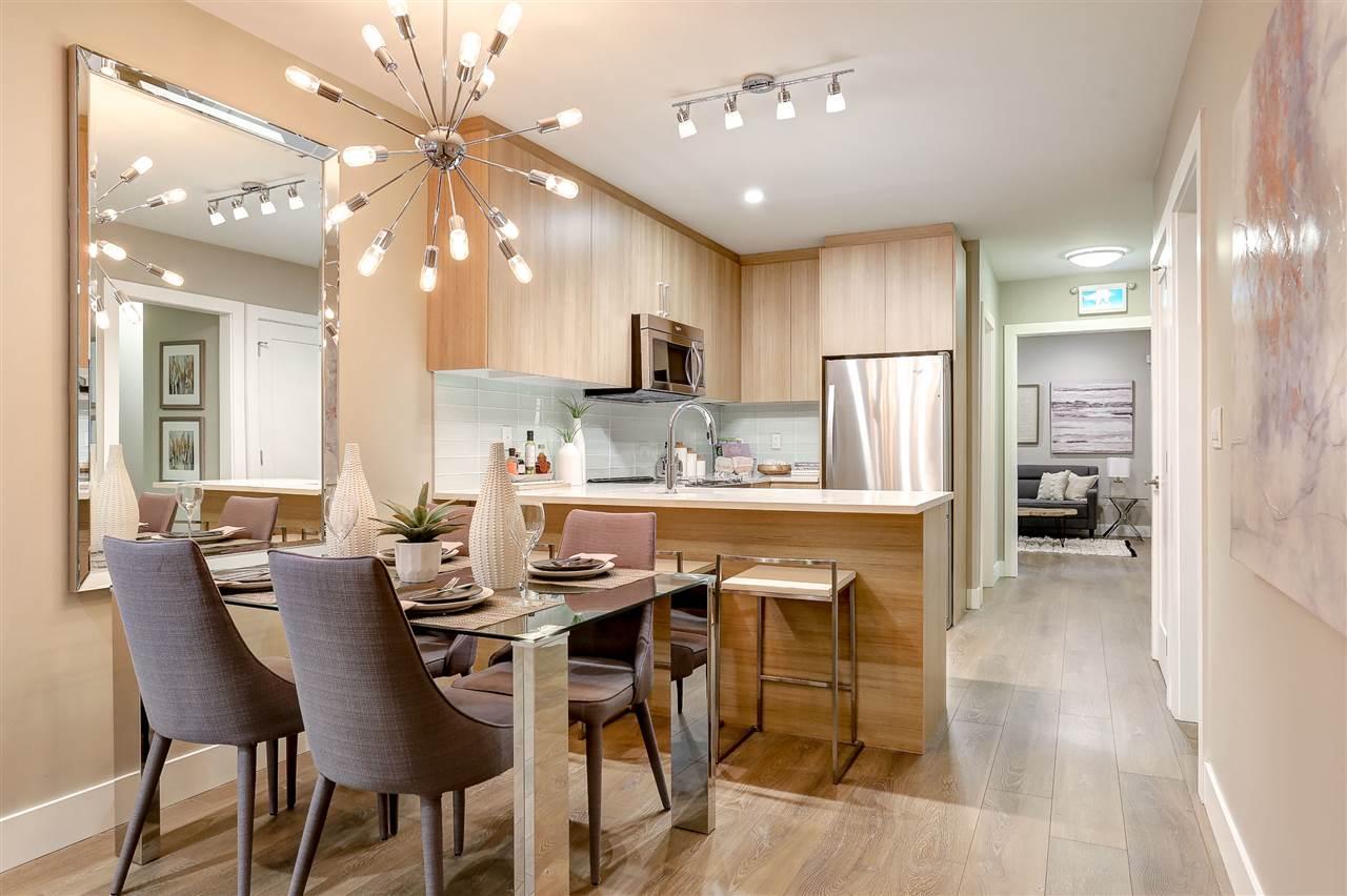 Condo Apartment at 414 12460 191 STREET, Unit 414, Pitt Meadows, British Columbia. Image 1