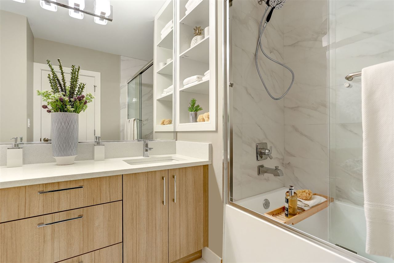 Condo Apartment at 414 12460 191 STREET, Unit 414, Pitt Meadows, British Columbia. Image 12
