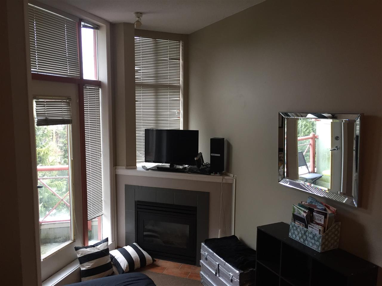 Condo Apartment at 320 4369 MAIN STREET, Unit 320, Whistler, British Columbia. Image 1