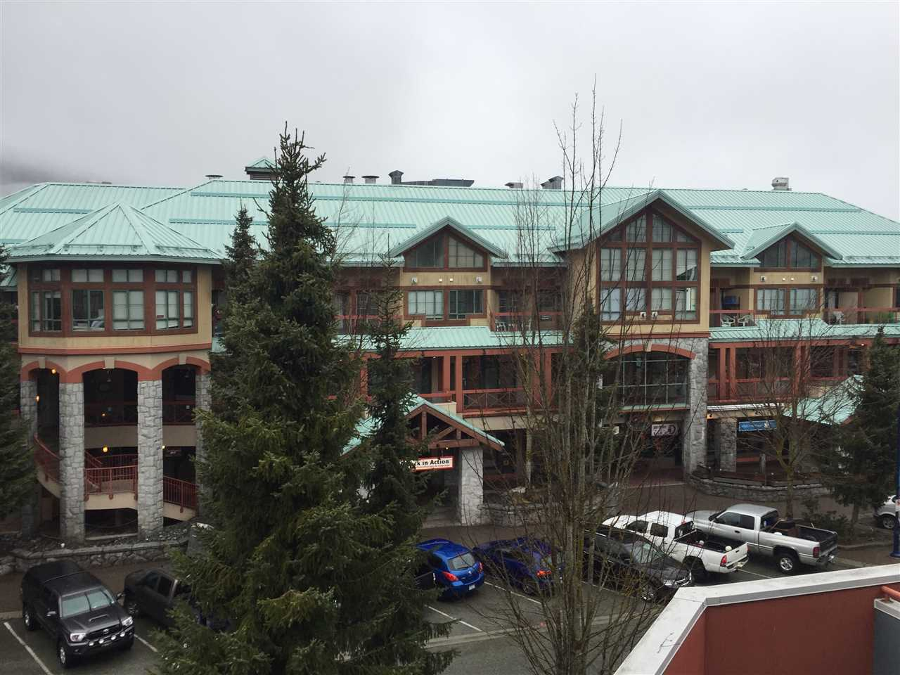 Condo Apartment at 320 4369 MAIN STREET, Unit 320, Whistler, British Columbia. Image 2