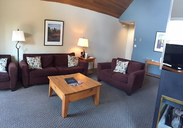 Townhouse at 208 4865 PAINTED CLIFF ROAD, Unit 208, Whistler, British Columbia. Image 1