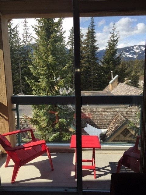 Townhouse at 208 4865 PAINTED CLIFF ROAD, Unit 208, Whistler, British Columbia. Image 8