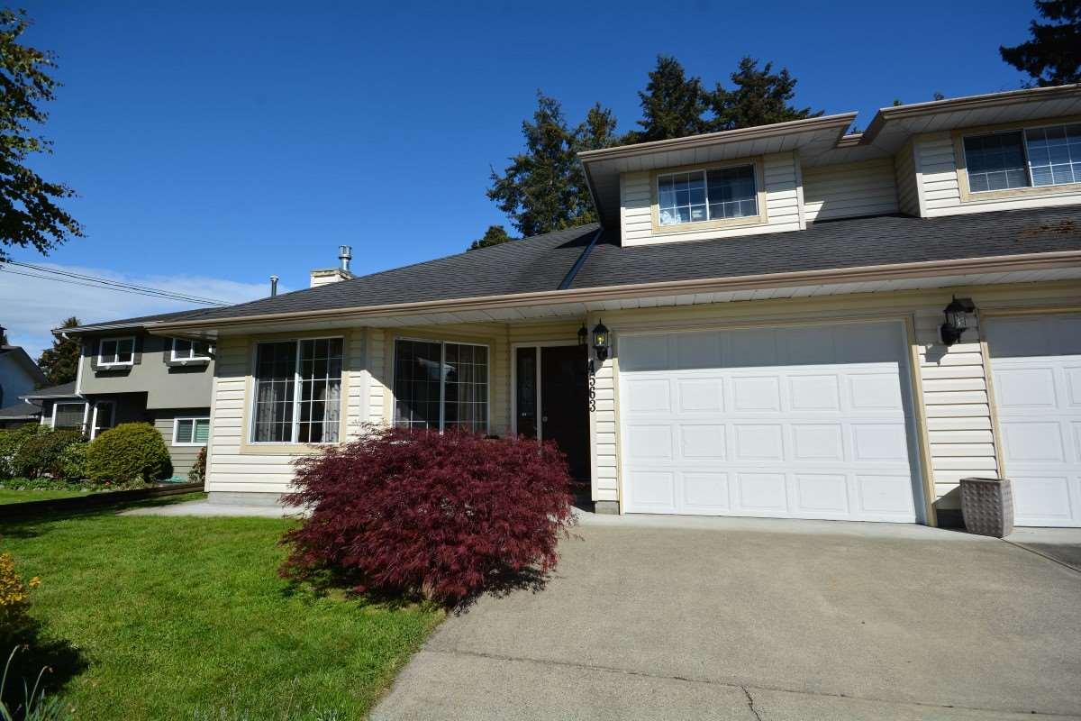 Half-duplex at 4563 KING EDWARD PLACE, Ladner, British Columbia. Image 19