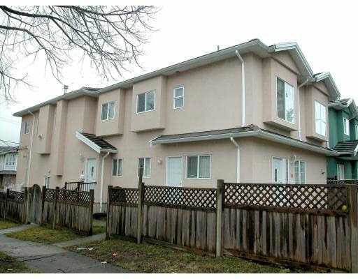 Half-duplex at 2847 KINGSWAY, Vancouver East, British Columbia. Image 2